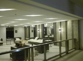 A picture of the hotel: FIELD RESIDENCES Condo-Hotel