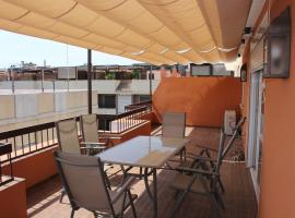 A picture of the hotel: Apartamento Martinez