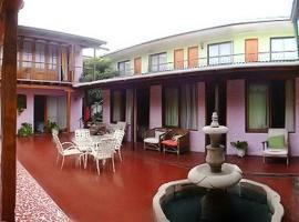 Hotel near La Serena