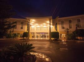 A picture of the hotel: Ruspina Hotel and Spa