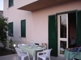 Hotel photo: Villetta Mare Valderice