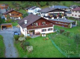 Hotel photo: Haus Brugger