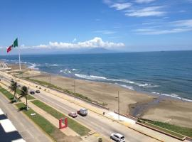 מלון צילום: Torres Krystal Apartments