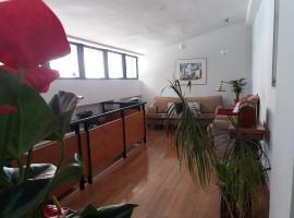 Hình ảnh khách sạn: Casa Bosque Alhambra