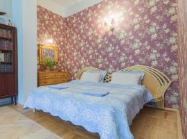Hotel photo: Spacious apartments near Mariinsky Theater