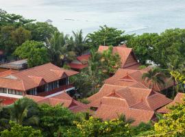 Hotel photo: P.P. Erawan Palms Resort