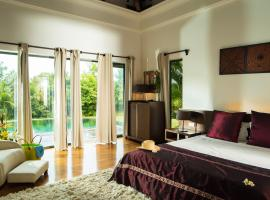 Hotel photo: Villa Santara by Oazure