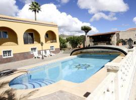 Hotel Photo: Villa Chiara B&B