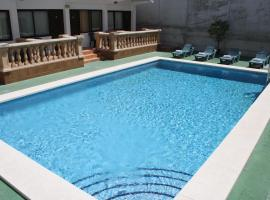 Hotel photo: Hostal Pinar