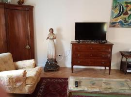 Hotel photo: Elegante appartamento in centro a cesena