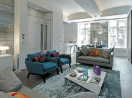 Hotel photo: Luxury 2 Bedroom Flat Trafalgar Square