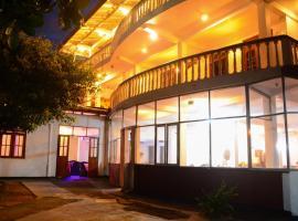 Hotel photo: Shanthi Beach Resort