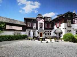 Hotel foto: Villa Spa