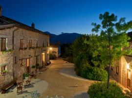 Hình ảnh khách sạn: Country House La Querceta Di Marnacchia