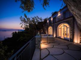 Hotel photo: Villa De Rosa