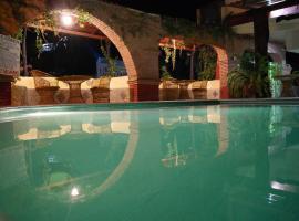Hotel photo: Hotel La Cabaña