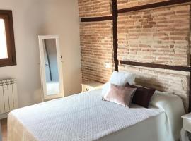 Hotel photo: Apartamento Toledo Centro