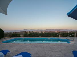 Hotel photo: Pasiardis Villa