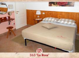 Fotos de Hotel: B&B La Rosa
