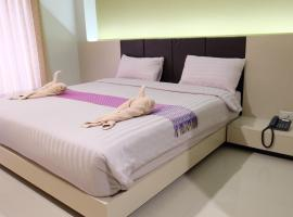 Hotel Photo: Silom Boutique Hotel Hatyai