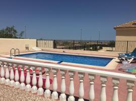 Hotel photo: Villa Tita