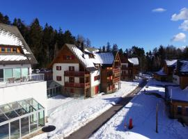 Hotel photo: Apartment Bolfenk