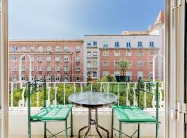 酒店照片: Santos Hostel - Lisboa