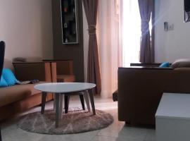 Hotel photo: City Appart