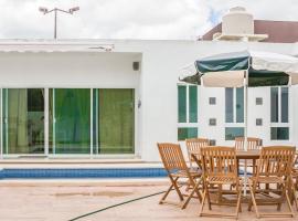 Hotel fotografie: Casa Mariana