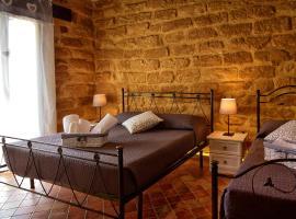Foto di Hotel: Baglio San Francesco