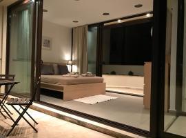 Hotel Foto: New Acropolis Athens Penthouse Suite