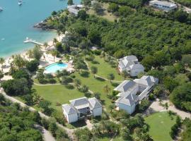 Hotel near Antigua i Barbuda