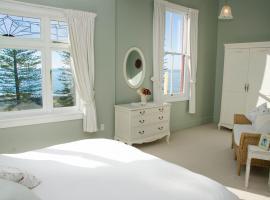 酒店照片: Seaview Lodge