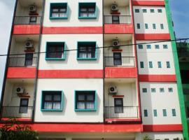 Fotos de Hotel: Her Mandiri Guest House