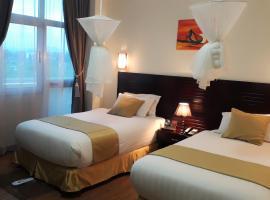 Hotel photo: Delano Hotel, Bahir Dar