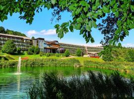 Hotel photo: Das Sonnreich - Thermenhotel Loipersdorf