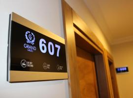 Hotel Photo: Grand Laleli Hotel