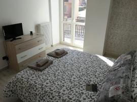 Hotel Photo: Tancredi Flat