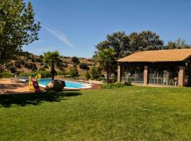 Hotel photo: Chalet San Bernardo