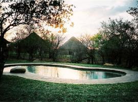 Hotel photo: Masorini Bush Lodge