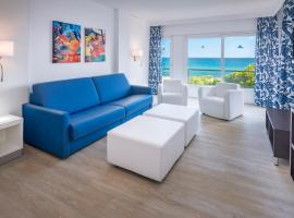 Hotel photo: Tahiti Playa Suites
