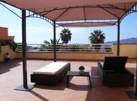 Hotel Photo: Atico La Seda