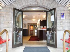 Hotel photo: Hotel Lorensberg - Sure Hotel Collection by Best Western
