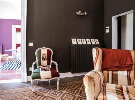 "Foto di Hotel: ""La casa del Podestà"""