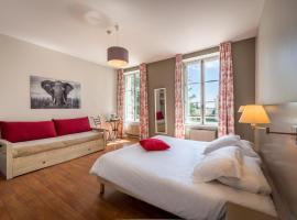 Hotel Photo: Domaine de Roiffé