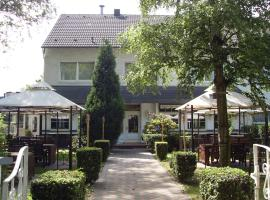 A picture of the hotel: Hotel am Stadion