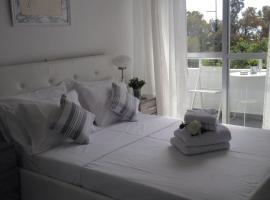 Hotel photo: Panorama Cort