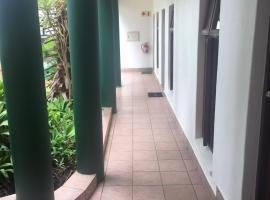 Hotel photo: Villa Grande Lodge