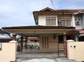 Photo de l'hôtel: Shang Homestay Miri