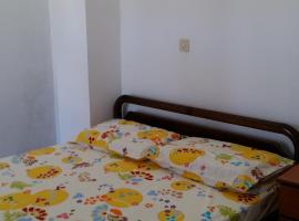 Hotel photo: Maisonette in Engares